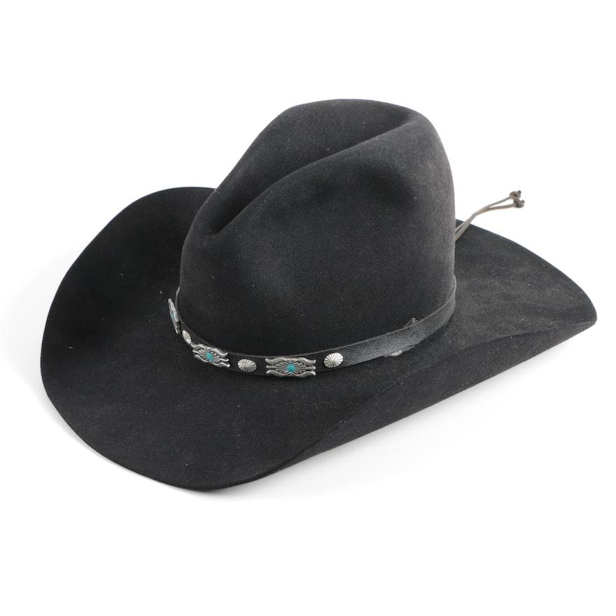 4fb840a7678592 Stetson 4X Beaver Hat : EBTH