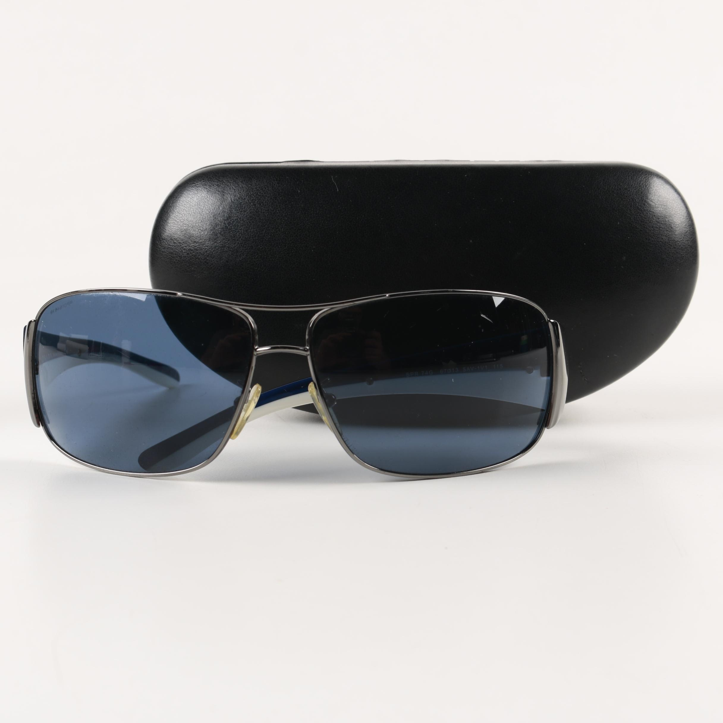 Prada Sunglasses with Case
