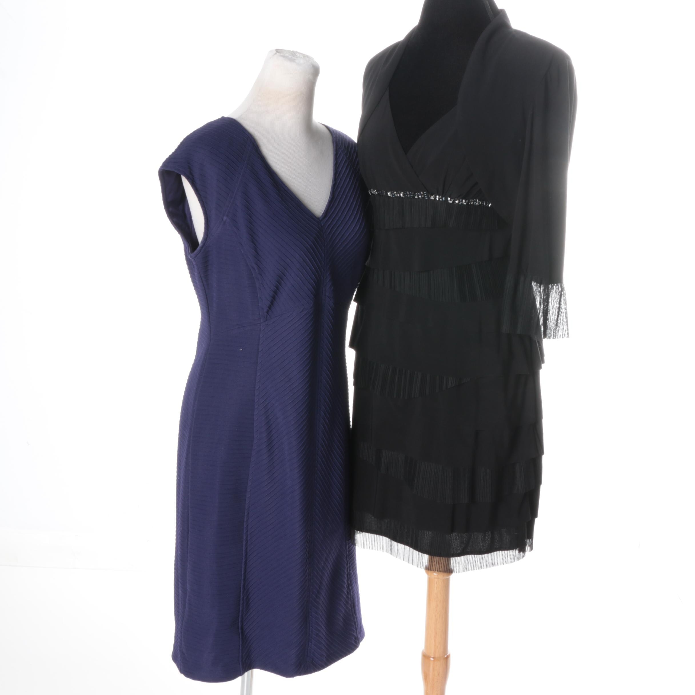 Women's Cocktail Dresses and Two-Piece