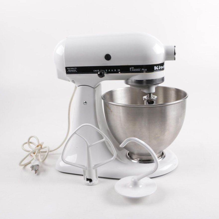 KitchenAid Classic Plus Stand Mixer