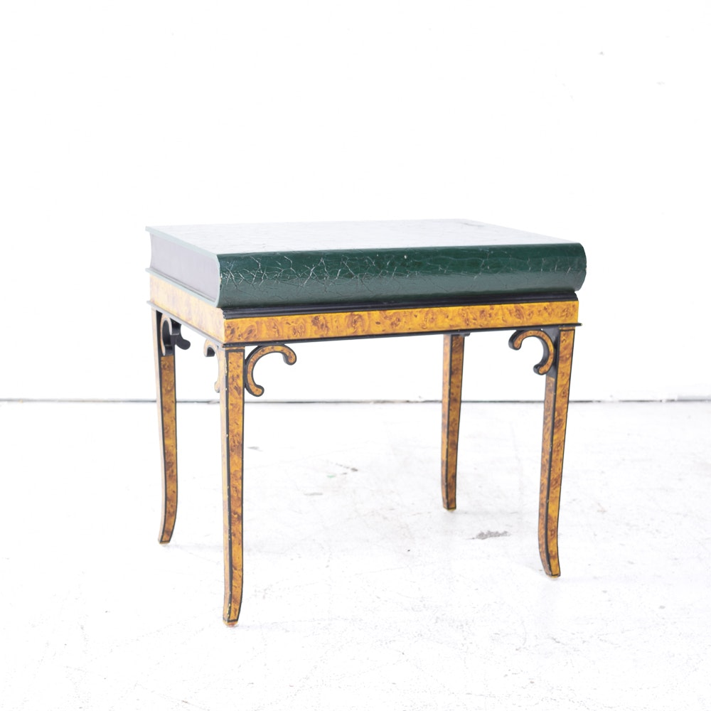Louis XV Style Accent Table
