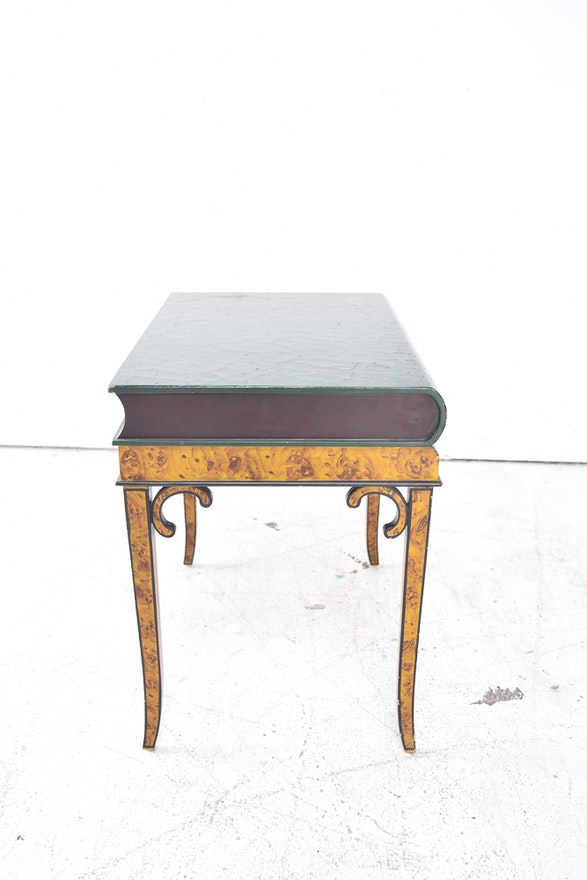 Louis xv style accent table ebth - Table de chevet louis xv ...