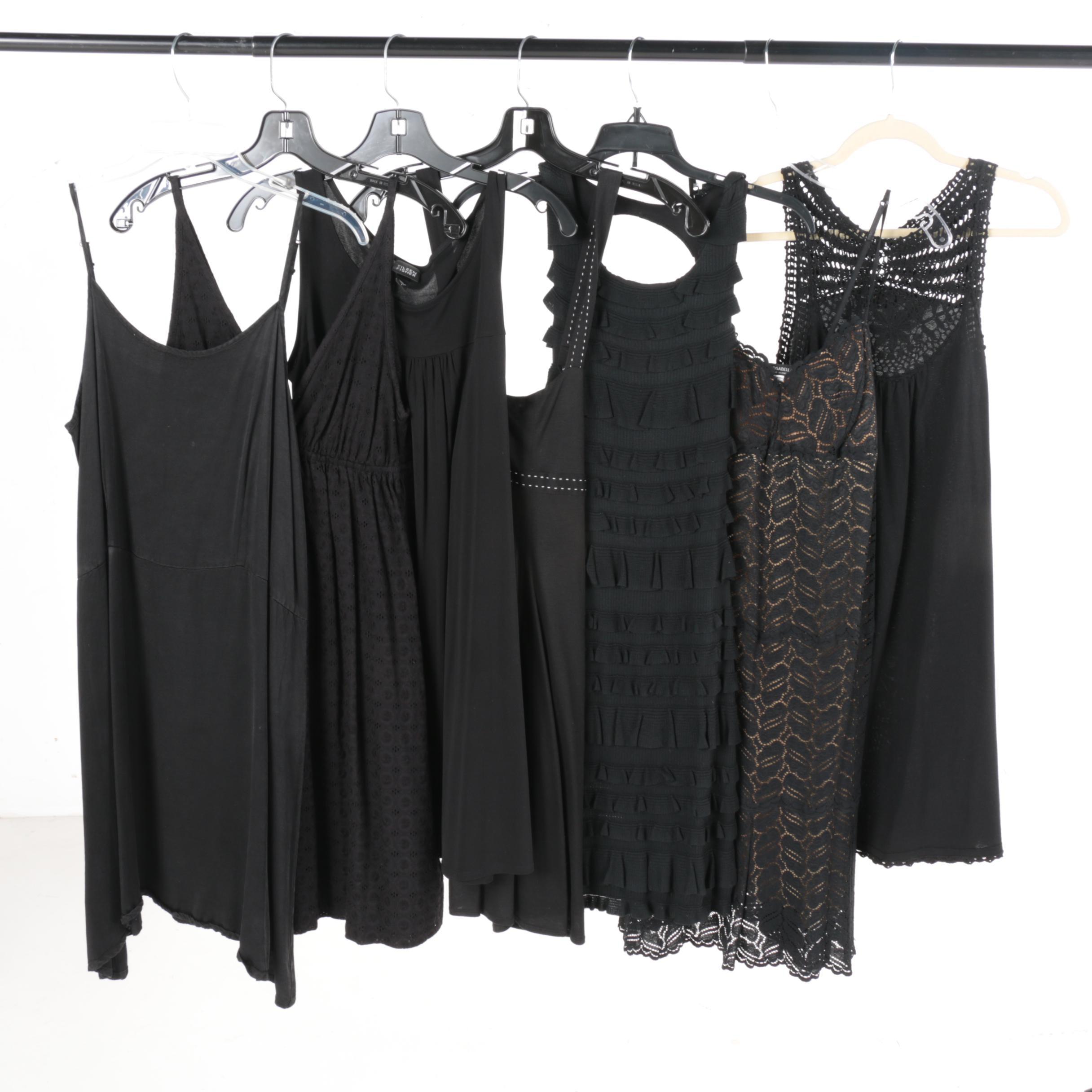 Women's Dresses Including BCBG Max Azria