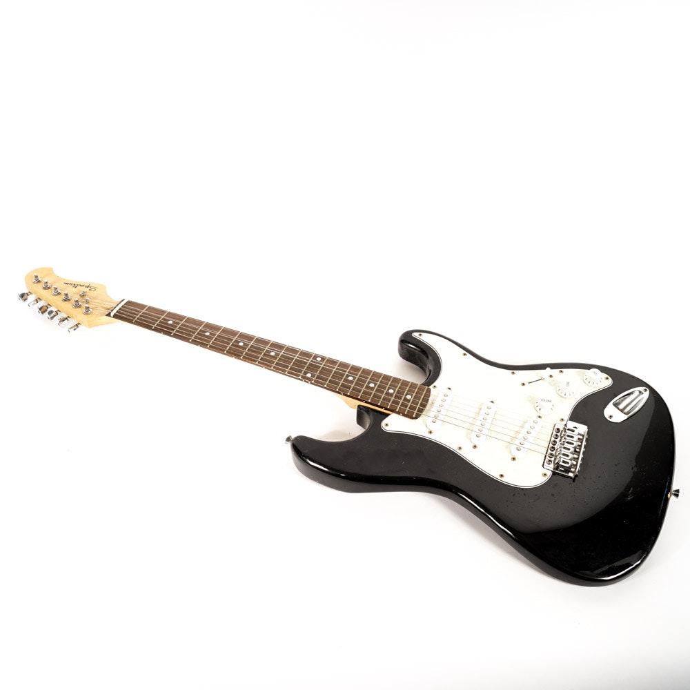 Spectrum Electric Guitar