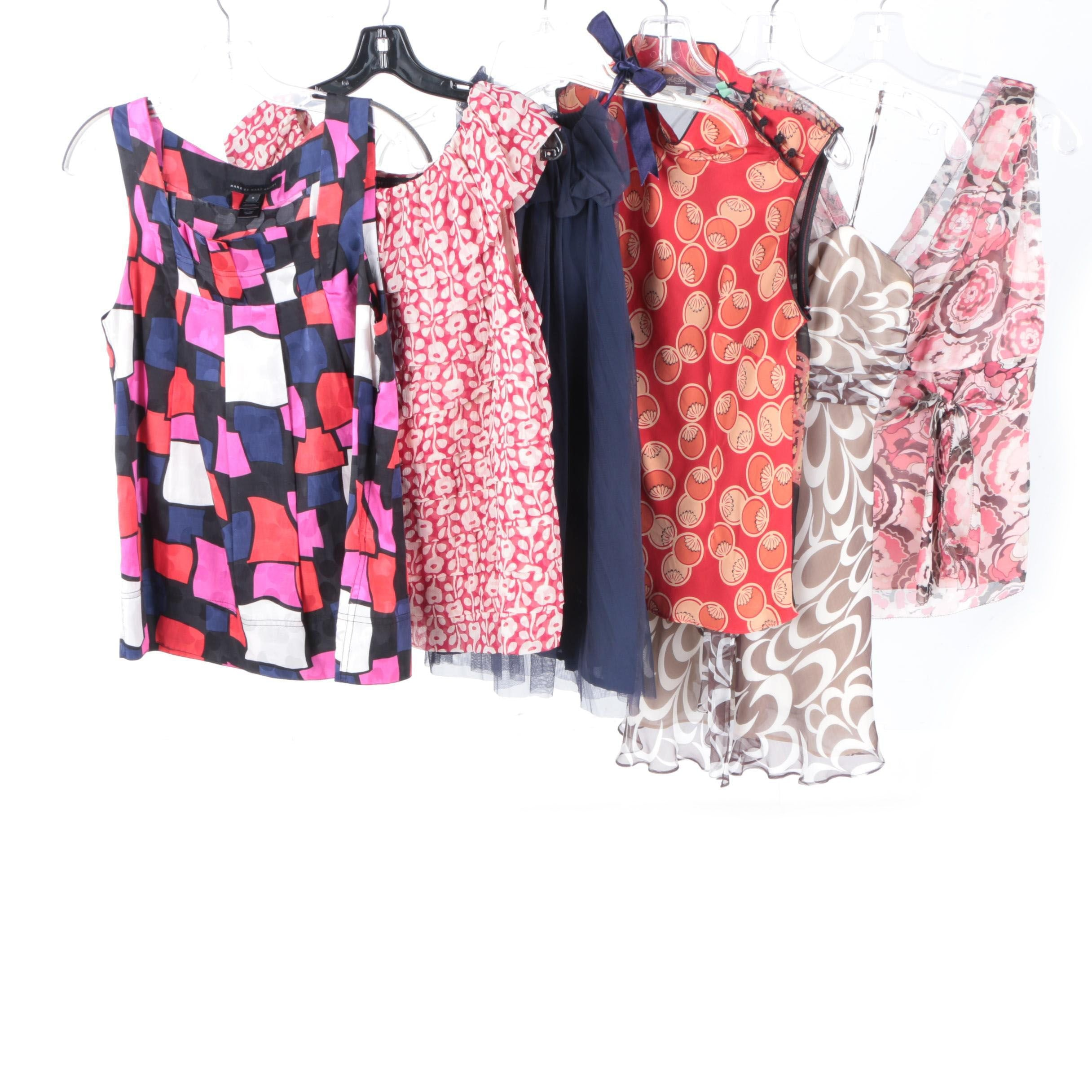 Women's Tops including Marc by Marc Jacobs