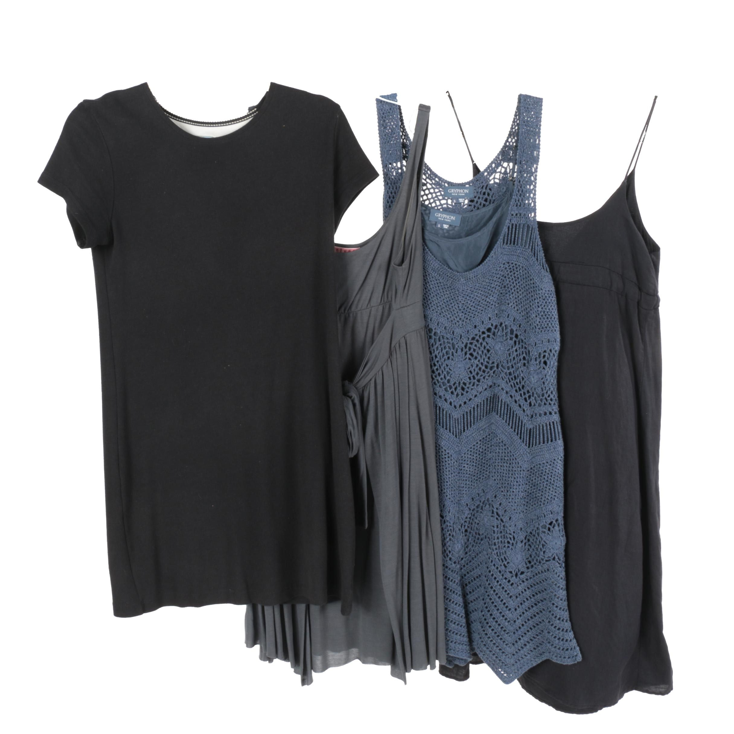 Women's Casual Dresses Including Gryphon New York