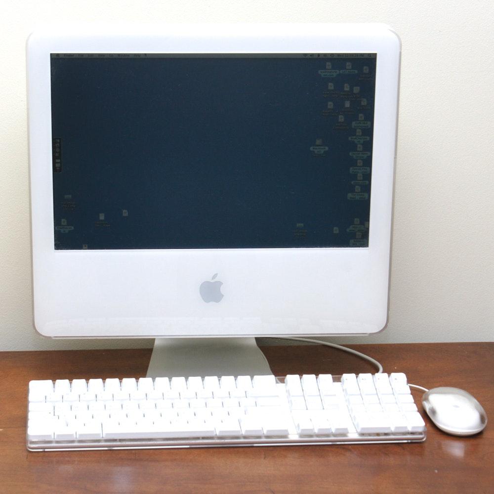 iMac G5 Desktop