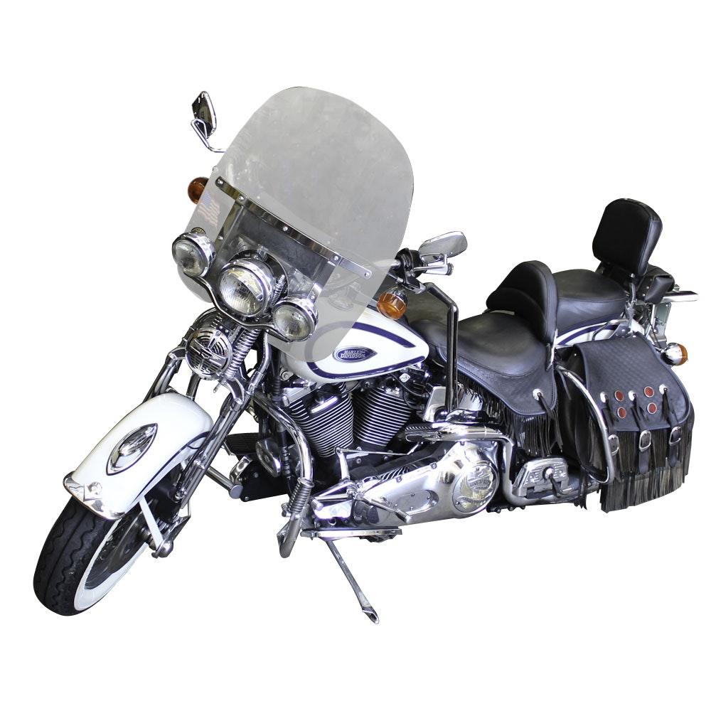 1997 Harley-Davidson Heritage Classic Motorcycle