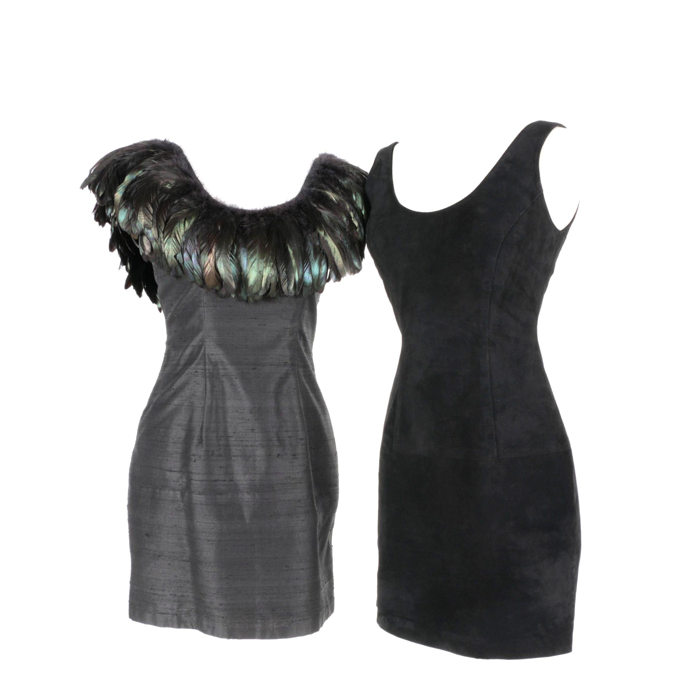 Women's Dresses Including Ann Taylor