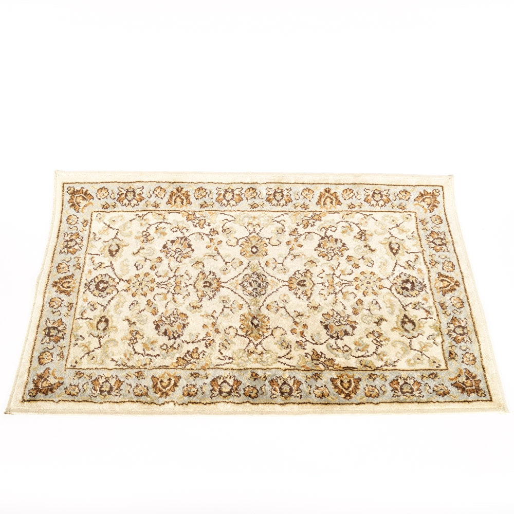 Verona Belgian Synthetic Accent Rug