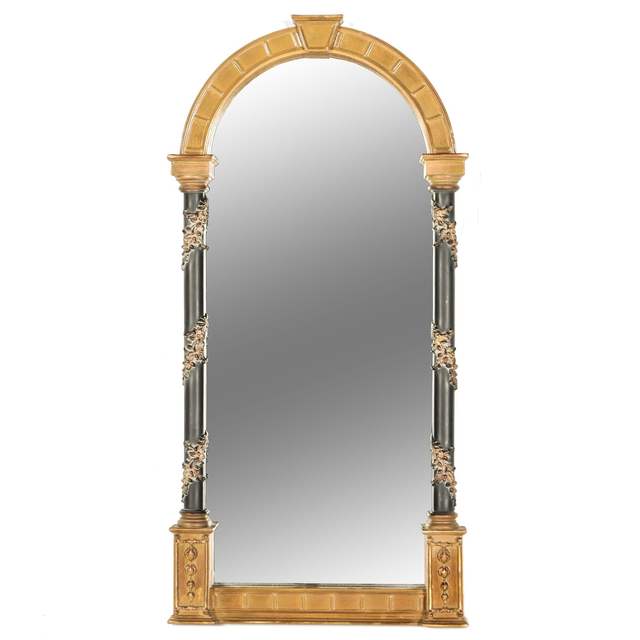 Neoclassical Style Wall Mirror by the Uttermost Company