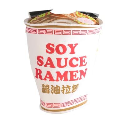 Ramen Noodle Costume