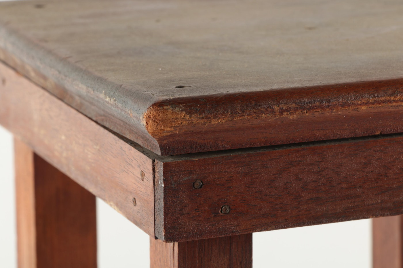 Wooden accent table ebth for 12 foot craps table for sale