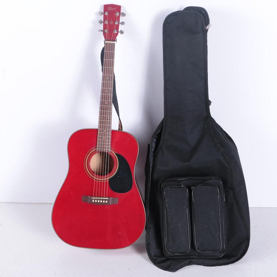 Cort Acoustic Guitar Cases : cort acoustic guitar case sheet music and tuners ebth ~ Russianpoet.info Haus und Dekorationen