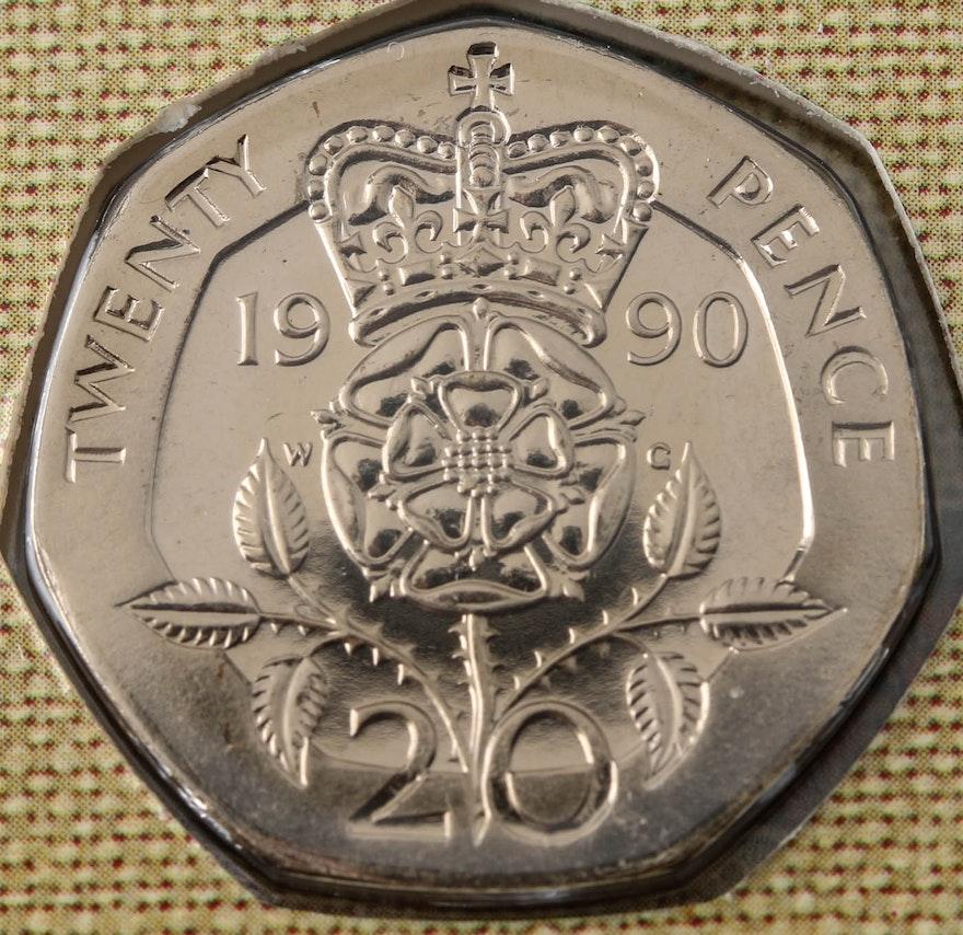 brilliant uncirculated coin grade
