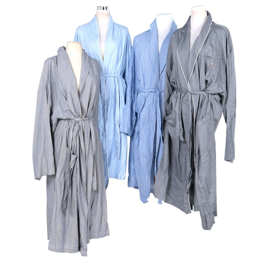 Including Cotton Polo Robes Men's Ralph Lauren tsCxBodrQh