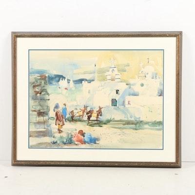 Art, Collectibles & More