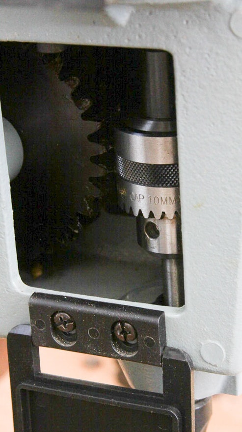Delta Hollow Chisel Mortiser and Power Tool Bits | EBTH