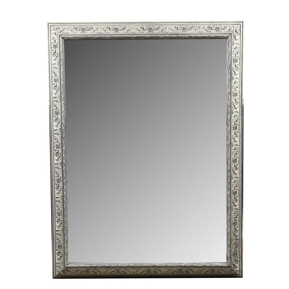Neoclassical Inspired Wall Mirror