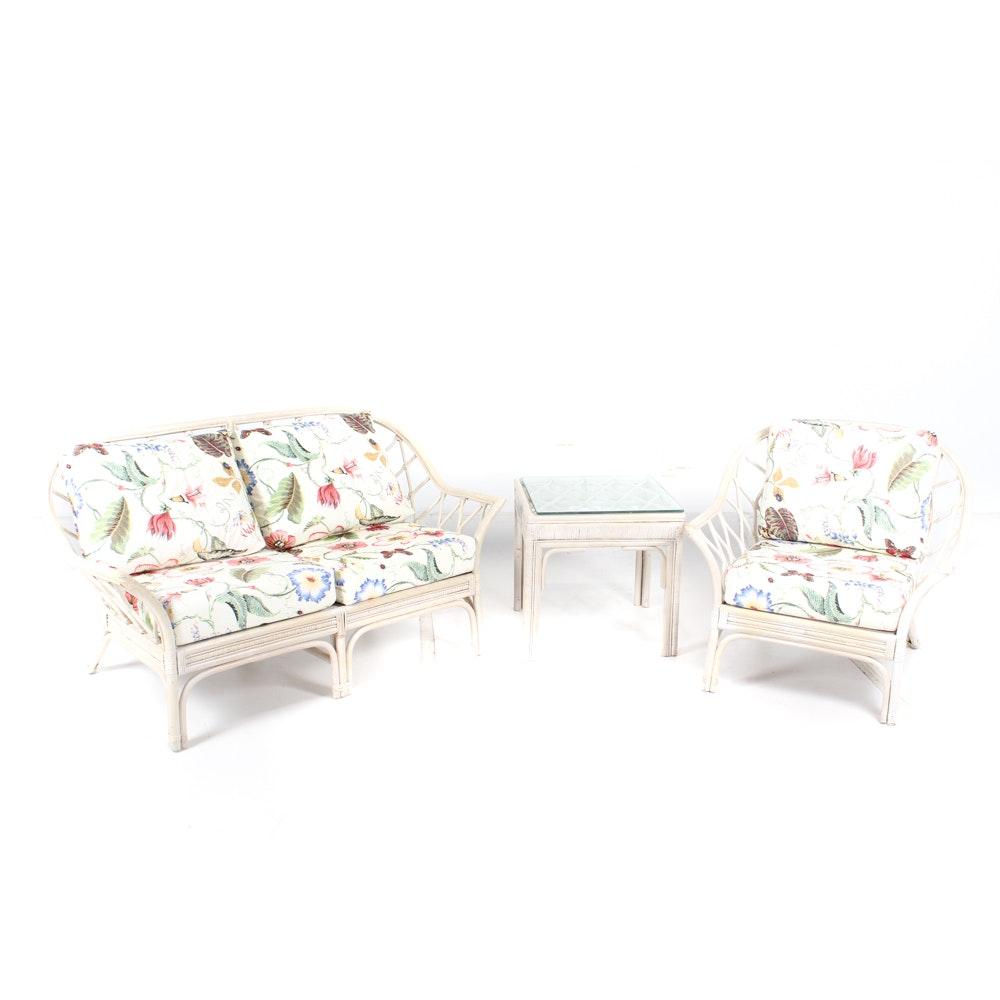 Bent Wood Patio Furniture