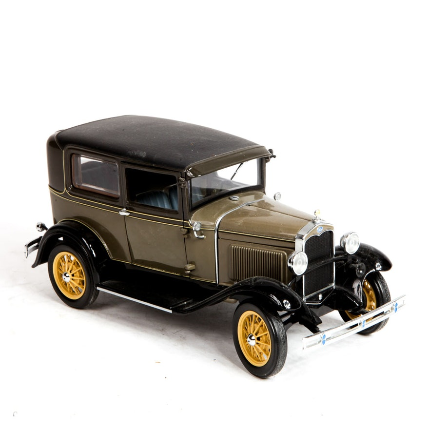 Vintage and Antique Diecast Cars | Trucks and More in Denver, CO ...