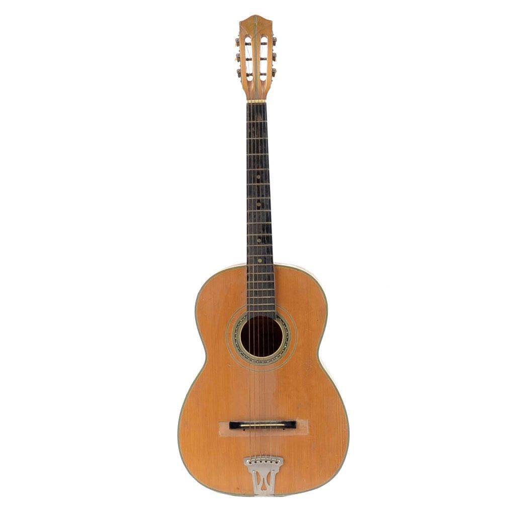 Suzuki Acoustic Guitar No