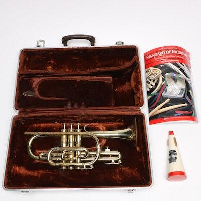 cleveland superior trombone