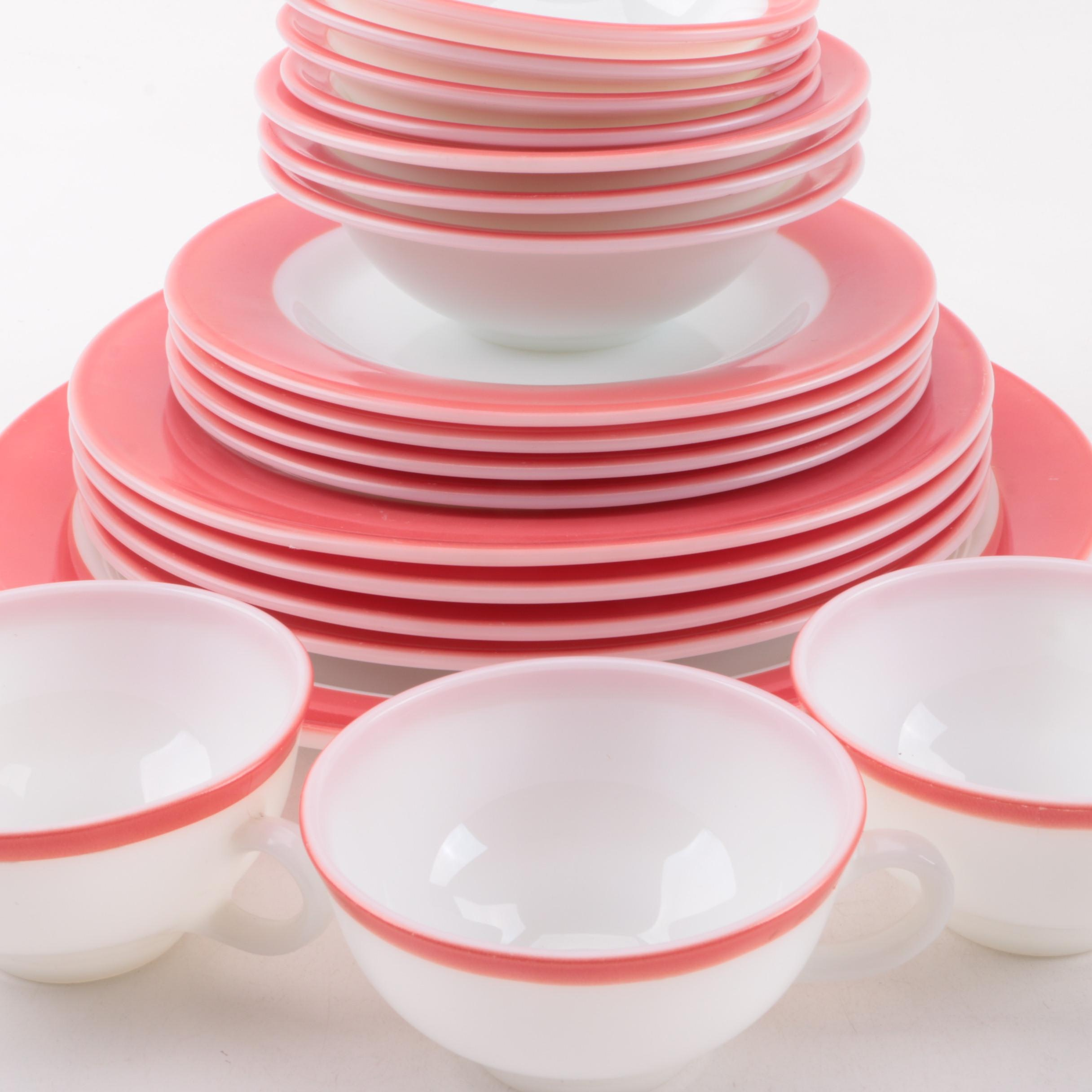 Pyrex  Pink Flamingo  Tableware ... & Pyrex