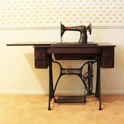 Husqvarna Viking Mega Quilter Machine And Inspira Quilting