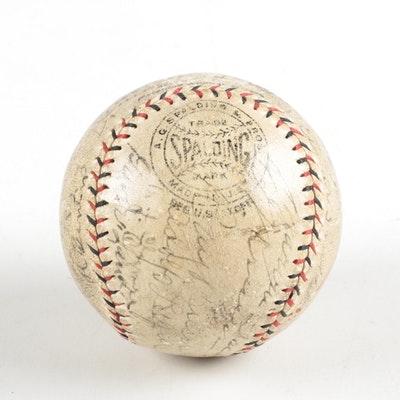 Sports Memorabilia, Collectibles & More