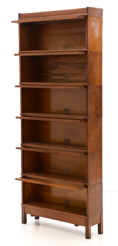 globe wernicke book case ebth folding bookshelves ikea folding bookshelves target
