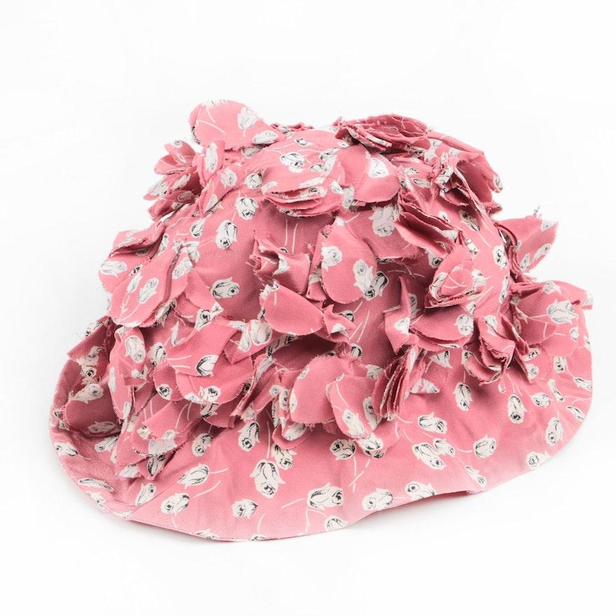 Vintage Anna Sui Hat