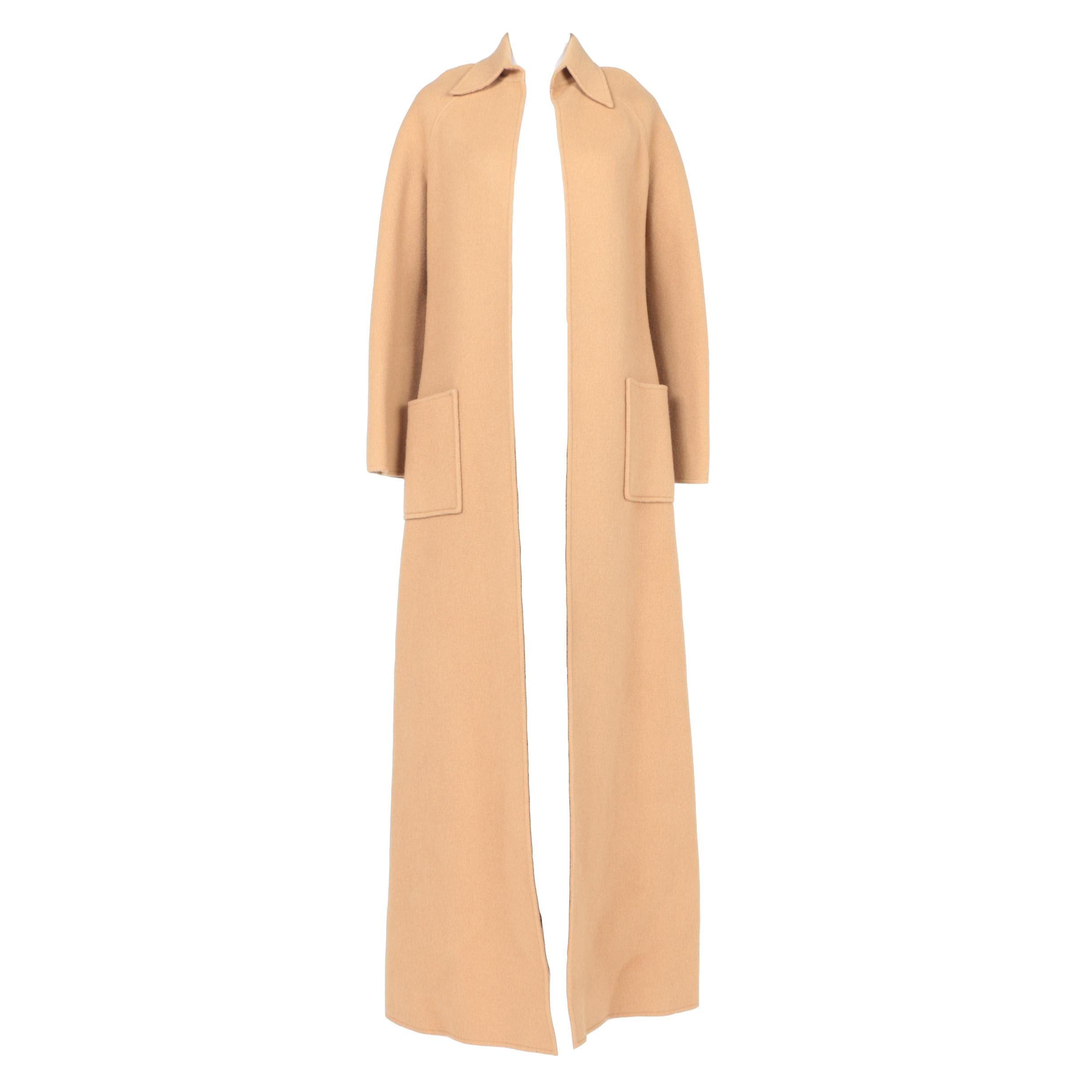 Women's Vintage Cardinali Coat