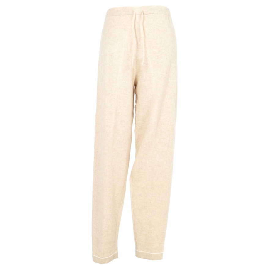 Women's TSE Cashmere Pants