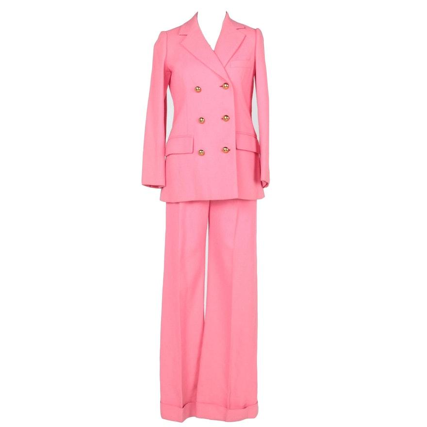 Women's Vintage Cardniali Pantsuit