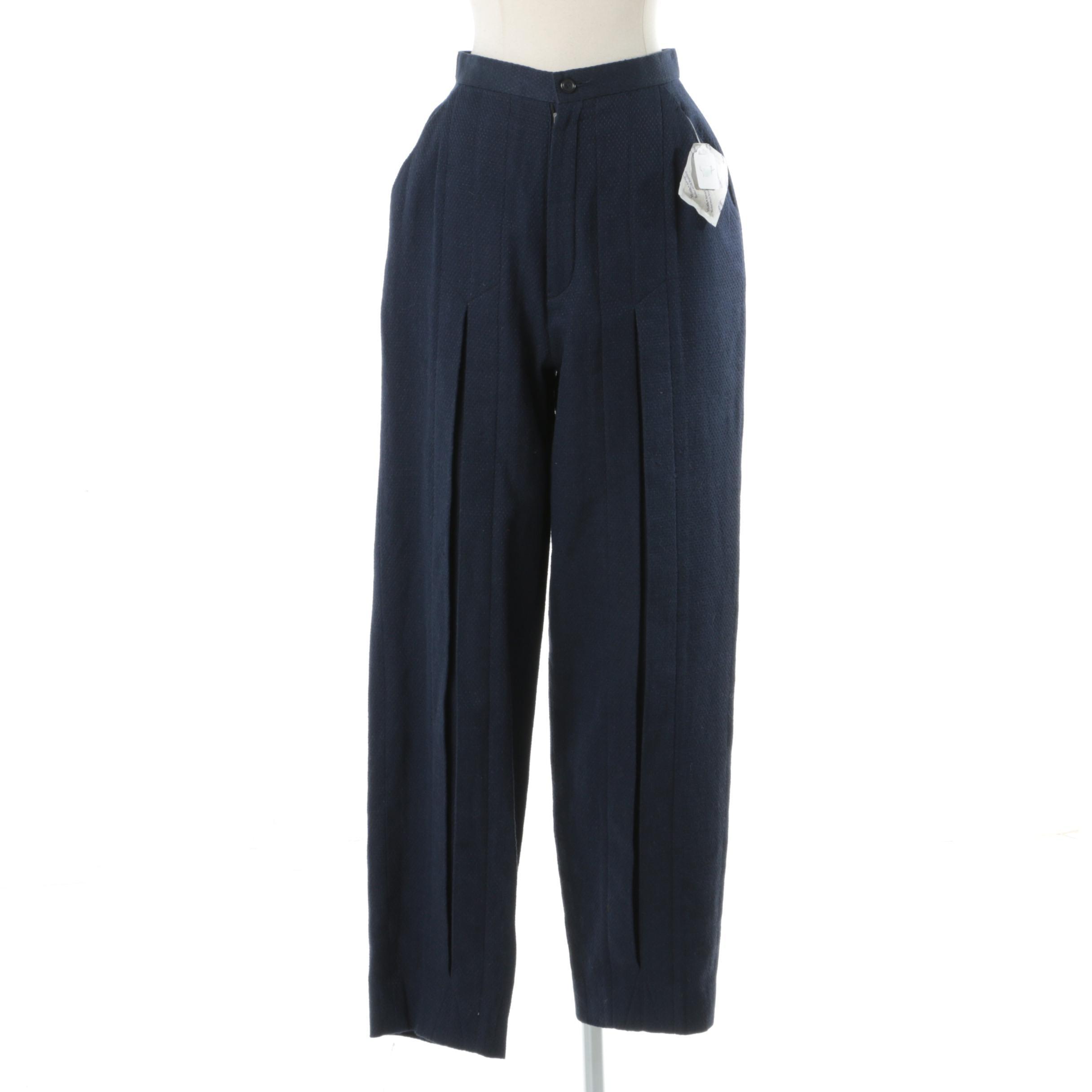 Women's Vintage Issey Miyake Trousers