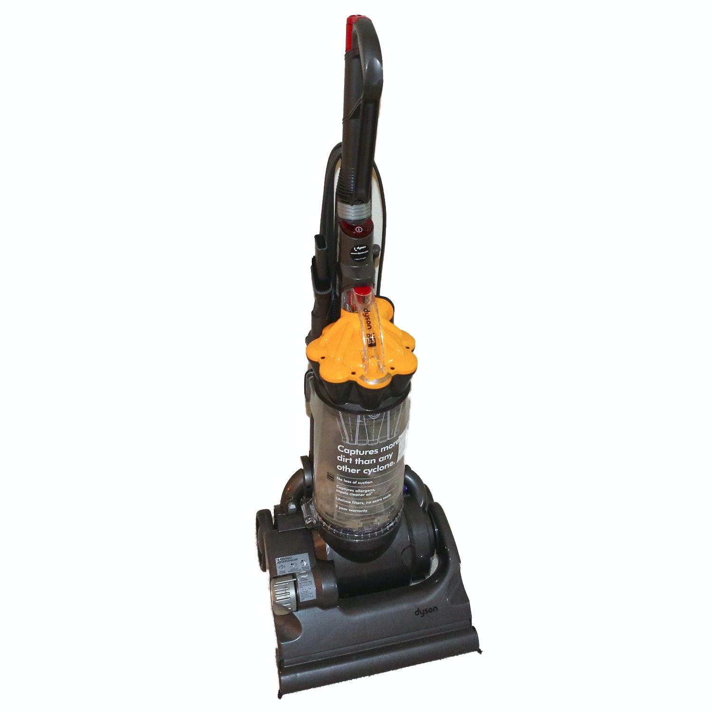 Dyson DC33 Multi Floor Upright Vacuum