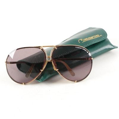 Vintage Porsche Design Sunglasses