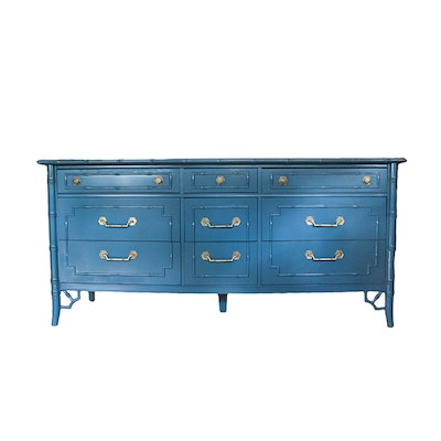 Asian Inspired Dresser by Thomasville