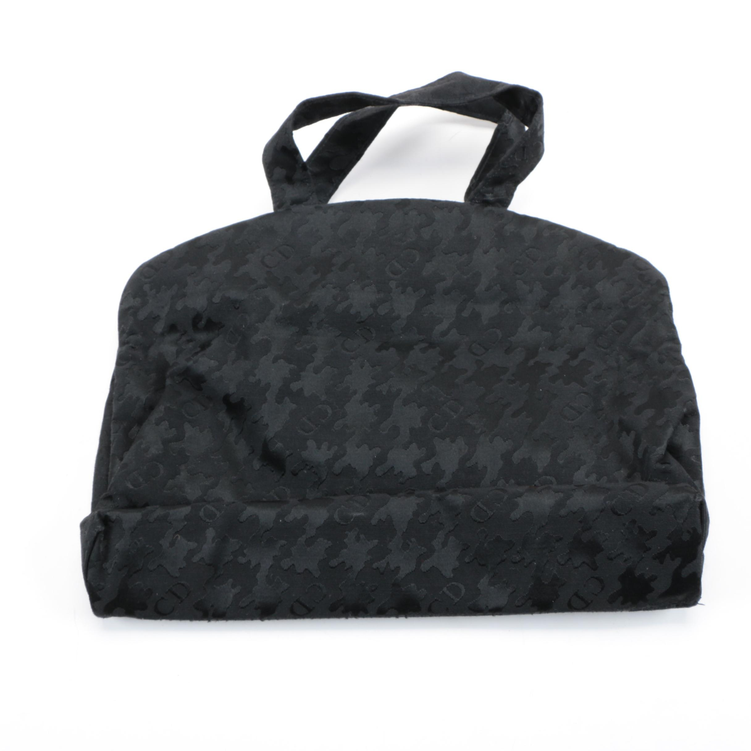 Christian Dior Toiletry Bag