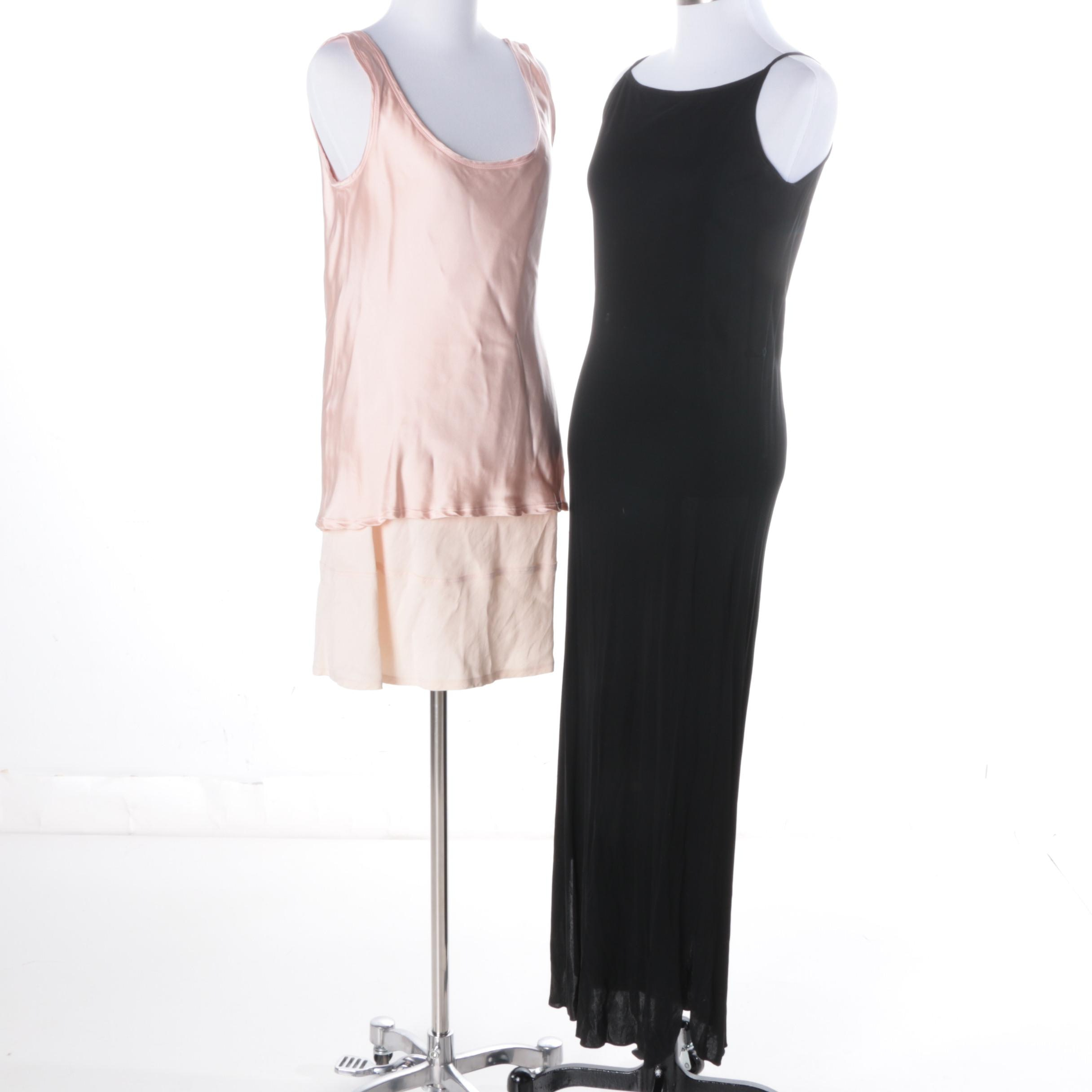 Woman's Dresses Featuring Donna Karan