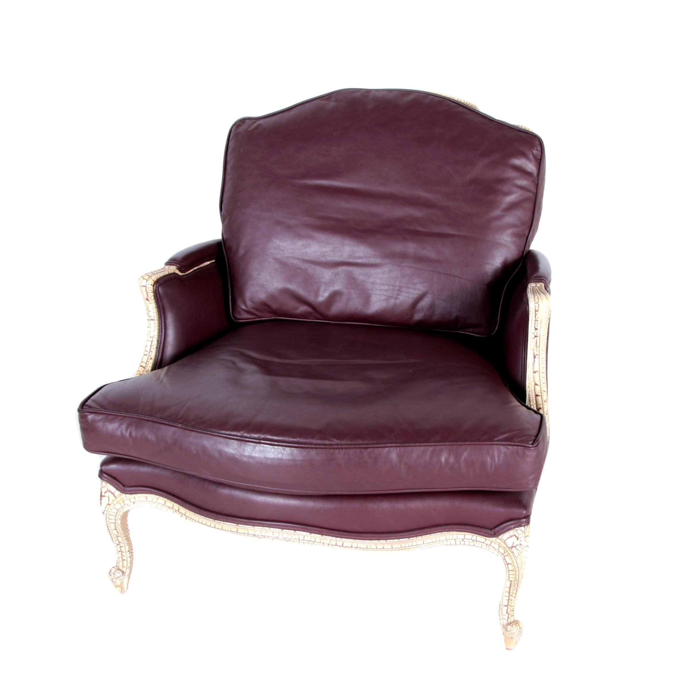 Bergère Chair by Century Chair Company