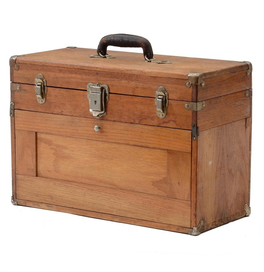 Antique machinist tool chest best 2000 antique decor ideas for Decor union 2000
