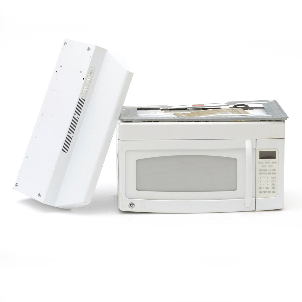 Used Microwaves For Sale Used Microwave Auction Ebth