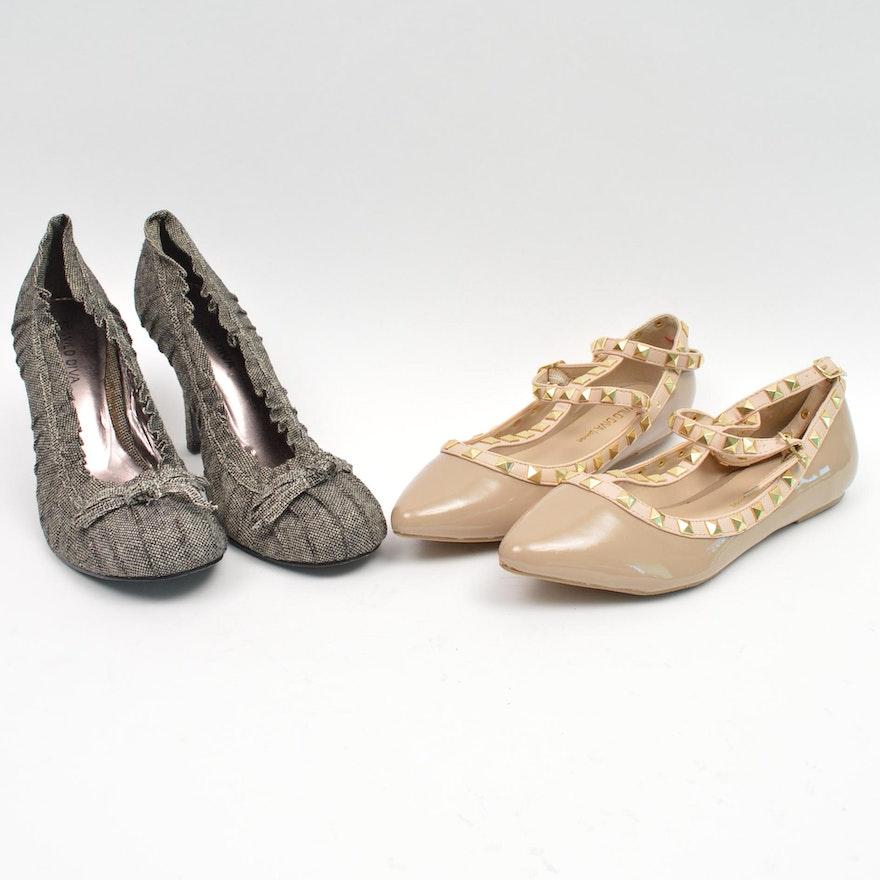 sports shoes 38e97 4abd1 Women's Wild Diva Shoes
