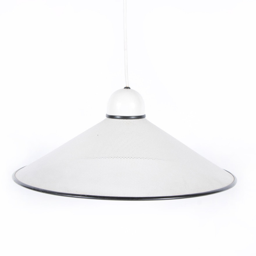 Contemporary Hanging Light By Ron Rezek