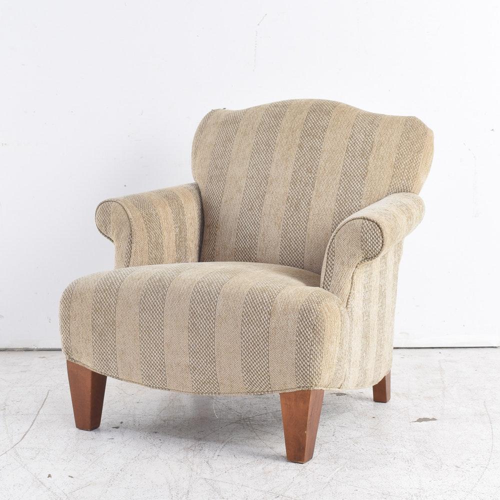 Upholstered Armchair by La-Z-Boy