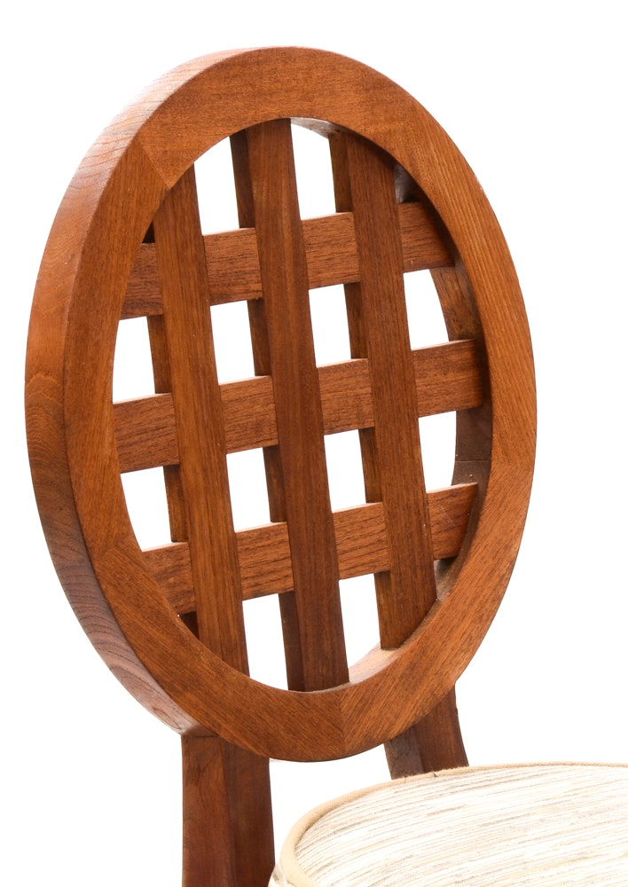 Solid Teak Wood quotPorticoquot Patio Furniture By McGuire EBTH : CS11781jpgixlibrb 11 from www.ebth.com size 708 x 1000 jpeg 120kB