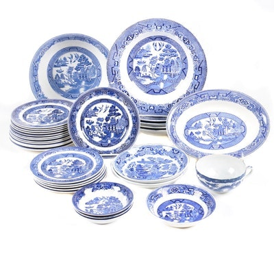 Sterling Silver, Ceramics, Décor & More