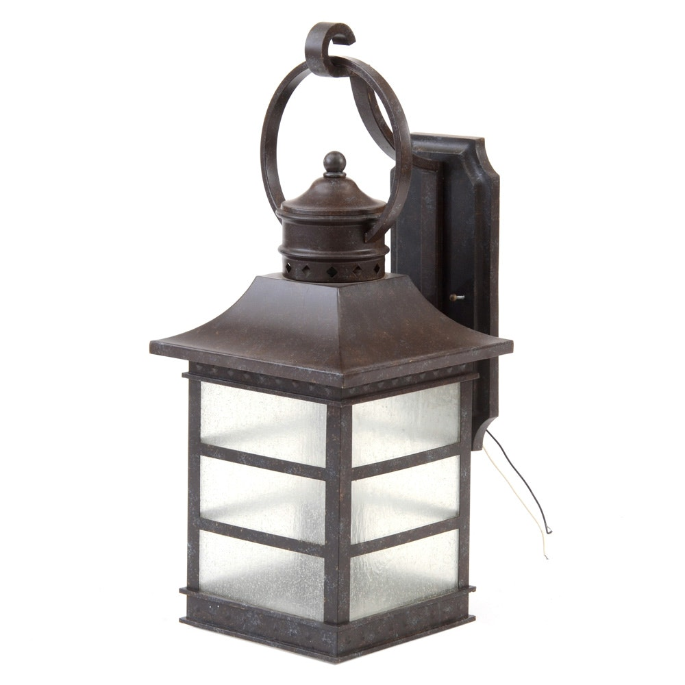 Exterior Carriage House Light Fixture By Savoy House ...